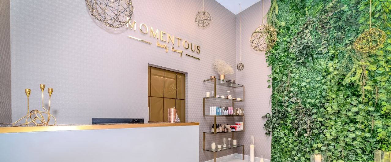 Momentous Beauty Lounge